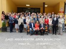 Zjazd Absolwentów  2018
